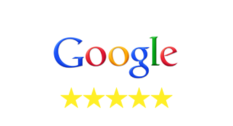 Geoff Hartle 5 star Google Rating