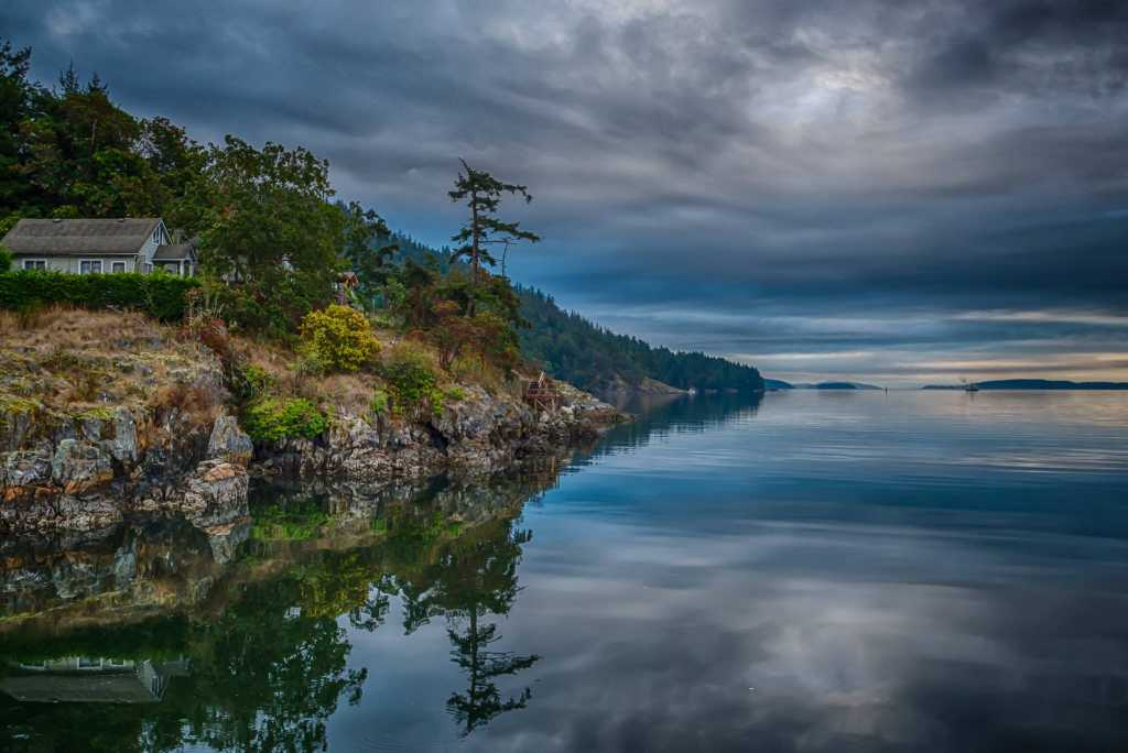 buying your first home on Salt Spring Island